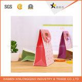 Bolso de papel barato del regalo de Customed del más nuevo diseño pequeño