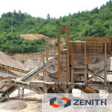 Iron Ore, Iron Ore Jaw Crusher Machine를 위한 턱 Crusher