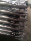 안전한 건설사업을%s 직류 전기를 통하는 컵 자물쇠 비계 최신 복각