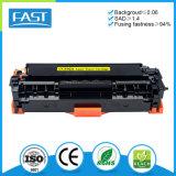 Патрон тонера Cc532A совместимый для HP Cp2025 Cp2025n