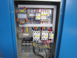 De kleine Compressor van de Lucht van de Schroef van de Smering van de Capaciteit Stille Roterende (KA11-08)