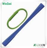 Горячая продавая ручка USB Wristband с низкой стоимостью (WY-S02)