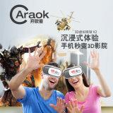 Virtuelle Realität Vr Kasten