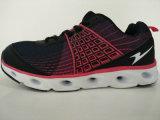 أسود أحمر راحة [رونّينغ شو] نساء حذاء رياضة