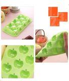 Strangpresßling-Silikon-Gummi des Platin-70A für Küche-Waren