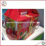 gewölbter Karton-Kasten des Verschiffen-5-Ply