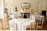 결혼식 사건 임대 판매 Chiavari 의자