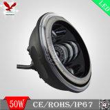 50W 5.75inch CREE LED Scheinwerfer
