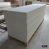 Листы строительного материала белые акриловые твердые поверхностные