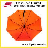 Guarda-chuva 23inch aberto do automóvel com cópia de tela