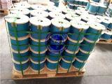 Веревочка провода 304 1X19-1.2mm нержавеющей стали
