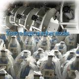 自動帽子の熱の出版物機械