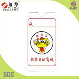 Высокое качество Ticket Printing Customized Design и Factory Supply