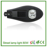 sorgente luminosa integrated del lampione LED di 80W LED dall'indicatore luminoso di via di Bridgelux /Epistar (SL-80C) 80W LED