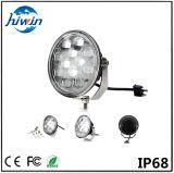 12PCS*3W 고강도 Epistar 전구 (YP-5036)를 가진 Yourparts 기계 램프