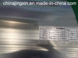 A alta qualidade Z275 galvanizou a bobina de aço