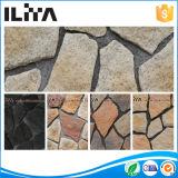 Piedra artificial de la cultura del azulejo del revestimiento de piedra de la pared (YLD-93002)