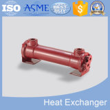 Strumentazione dello scambiatore di calore del tubo delle coperture con il buon prezzo dello scambiatore di calore