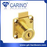 잠그십시오 실린더 Caninet 자물쇠 서랍 자물쇠 (SY501-D)를