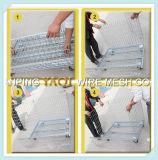 Vendita calda 2016! ! ! Contenitori saldati rifornimento della rete metallica di Anping Yaqi
