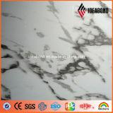 Spezielle Serie Polyester-u. PVDF Beschichtung-Granit-und Stein-Blick ACP