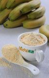 GMO niet het Poeder van het Sap van de Banaan met Hoge Zuiverheid