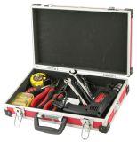 Toolbox van uitstekende kwaliteit van het Aluminium van de Lage Prijs