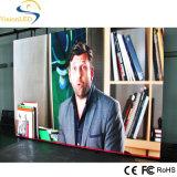 Hohe Auflösung Innenfarbenreiches LED-Bildschirmanzeige-Mietpanel P5
