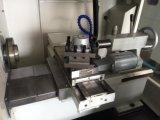 Torno de poco ruido de alta velocidad económico del CNC de la base plana Bl-S6130