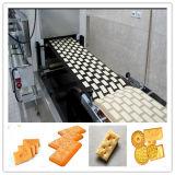 Máquina automática llena de la preparación de galletas del precio de fábrica