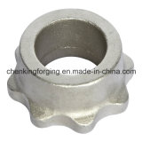 OEM Hot Forging Parte Various Kinds di Industry