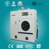 탄화수소 건조한 드라이 클리닝 기계 /Dry 세탁기술자 /Automatic에 의하여 닫은 탄화수소는 기계를 정리한다