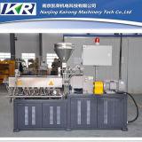 Machine en plastique de granules de laboratoire minimum de la capacité Tse-20