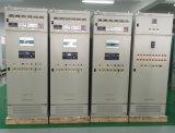 Предохранение от и пульт управления генератора синхронизации