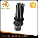 Перст диаманта CNC G1/2 сдержал для камня