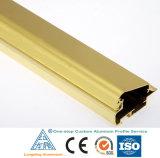6063, perfil do alumínio 6061 para o perfil do alumínio do material de construção
