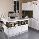2015 самое последнее Designs Kitchen Haning Cabinets с островом