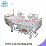 Hot Sale Luxuious Hospital Electric Adjustable Bed