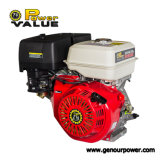 Motor Gerador de Gasolina Portátil Pequeno Gerador Econômico