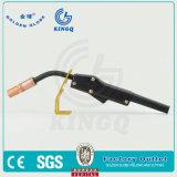 Tocha de soldadura de Kingq Tweco MIG para a máquina de soldadura