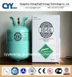 R404 Refrigerant Gas의 높은 Purity Mixed Refrigerant Gas
