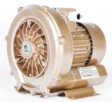 Thermal Protection를 가진 400W 기름 Free 낮은 Noise Air Ring Blower