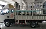 Carro del cargo de la estaca de la luz de DFAC 4X2