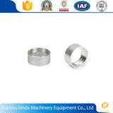 中国ISOは製造業者の提供の高品質CNCアルミニウム部品を証明した