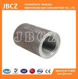 Conexión Mecánica de Acoplamiento de Rebar de 12-40mm