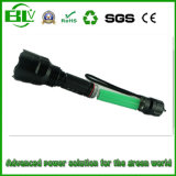 Flashlight 18650 Battery Rechargeable Battery를 위한 Hight Quality Lithium Battery