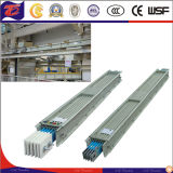 공급 Low와 Medium Voltage 전력 공급 Busbar Trunking Busway System