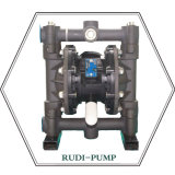 Rd15 Aodd 펌프 (금속)
