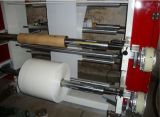 2개의 색깔 Flexographic 인쇄 기계장치