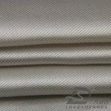 agua de 68d 205t y tela tejida Windbreaker antiestático Viento-Resistente 100% del poliester (E079)